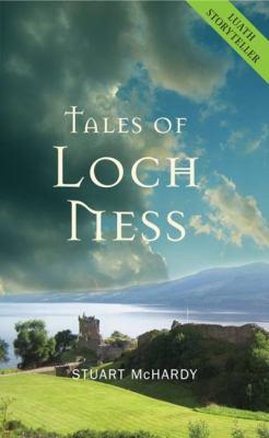 Tales of Loch Ness 9781906307592