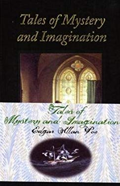 Tales of Mystery and Imagination 9781903025581