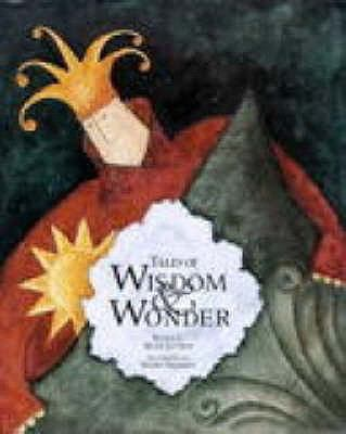 Tales of Wisdom and Wonder 9781905236831