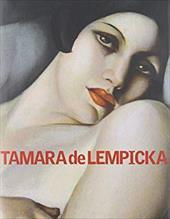 Tamara de Lempicka: Art Deco Icon 7750213