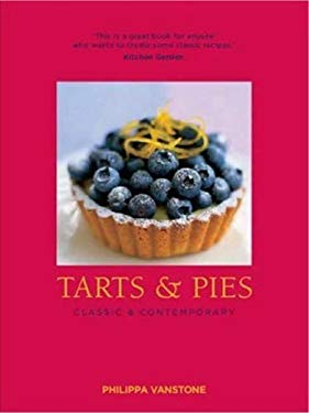 Tarts & Pies: Classic & Contemporary 9781906502089