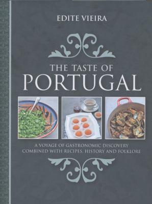 Taste of Portugal 9781908117403