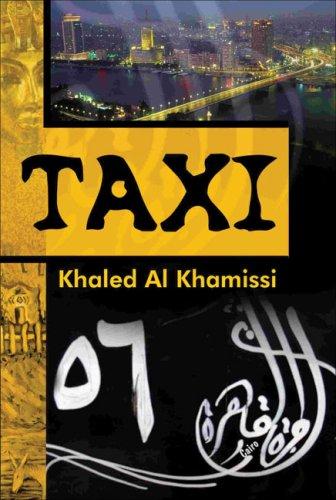 Taxi 9781906300029