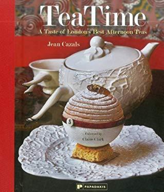 Tea Time 9781906506223