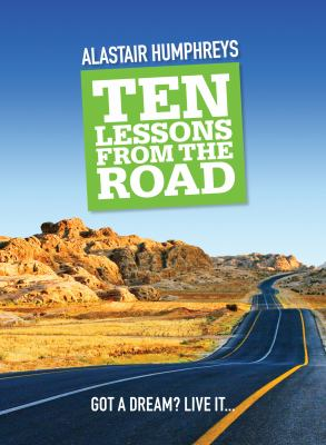 Ten Lessons from the Road 9781903070628
