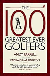 The 100 Greatest Ever Golfers 13856152