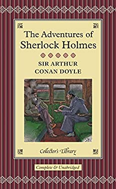 The Adventures of Sherlock Holmes 9781904633358