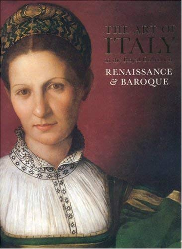 The Art of Italy in the Royal Collection: Renaissance & Baroque