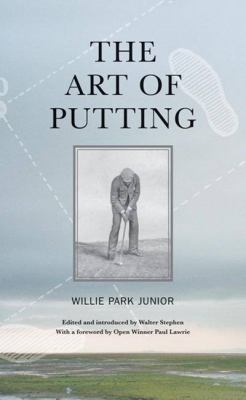 The Art of Putting 9781905222667
