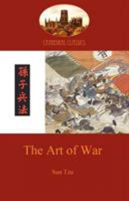 The Art of War 9781907523175
