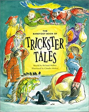 The Barefoot of Trickster Tales