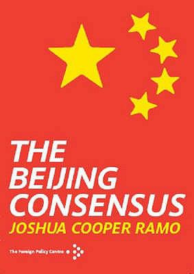 The Beijing Consensus 9781903558355