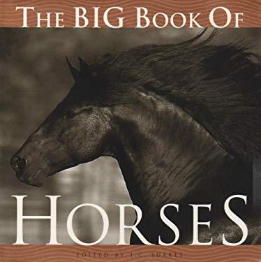 The Big Book of Horses 9781902686585