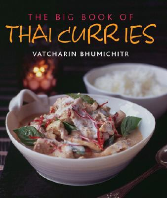 The Big Book of Thai Curries 9781904920779