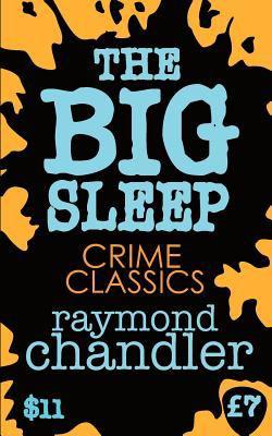 The Big Sleep 9781907590306