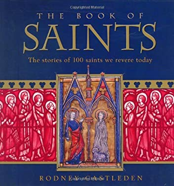 The Book of Saints 9781905204250