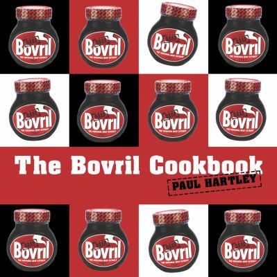 The Bovril Cookbook 9781906650025