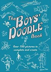 The Boys' Doodle Book 11890170