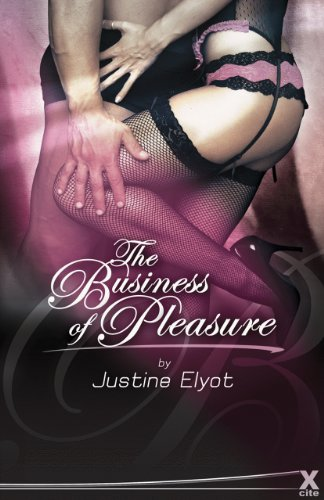 The Business of Pleasure 9781907016424
