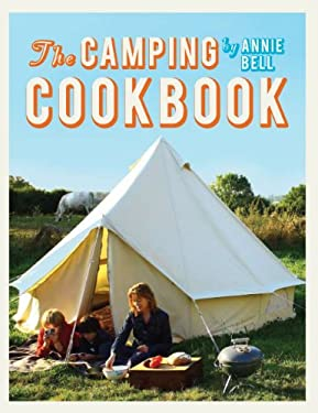 The Camping Cookbook 9781906868253