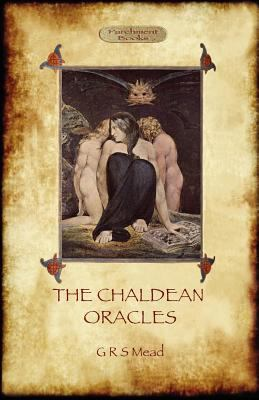 The Chaldean Oracles 9781908388261