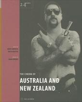 The Cinema of Australia & New Zealand 7755456