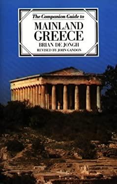 The Companion Guide to Mainland Greece 9781900639088