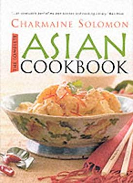 The Complete Asian Cookbook 9781904010180