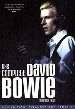 The Complete David Bowie 9781905287970
