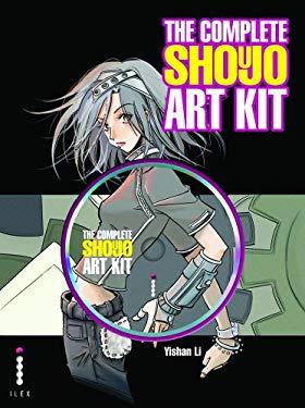 The Complete Shoujo Art Kit 9781905814558
