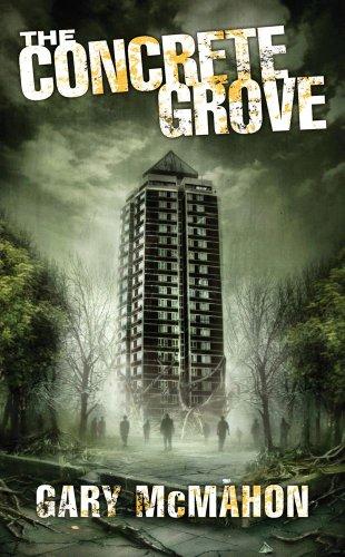The Concrete Grove 9781907519956