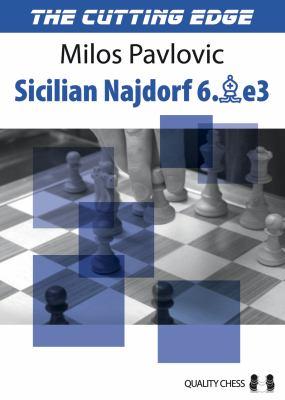 Sicilian Najdorf 6.Be3 9781906552770