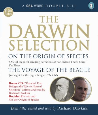 The Darwin Selection: On the Origin of Species and the Voyage of the Beagle 9781906147730