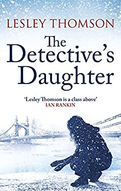 The Detective's Daughter 9781908800244
