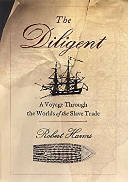 The Diligent: Worlds of the Slave 9781903985182