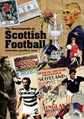 The Encyclopaedia of Scottish Football 16172479