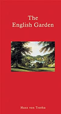 The English Garden: A Journey Through Its History 9781906598204