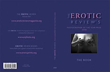 The Erotic Review's Photographer of the Year Prize