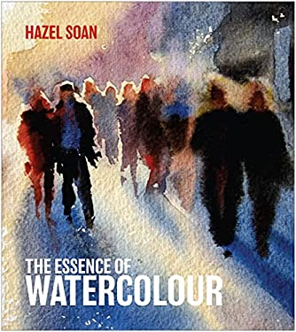 The Essence of Watercolour 9781906388737
