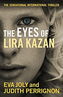 The Eyes of Lira Kazan 9781908524003