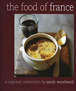 The Food of France: A Regional Celebration 9781904920434