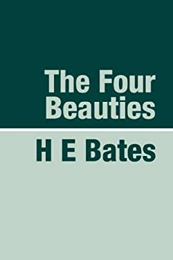 The Four Beauties Large Print