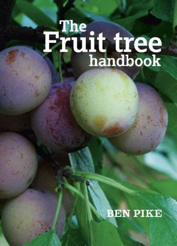 The Fruit Tree Handbook 9781900322744
