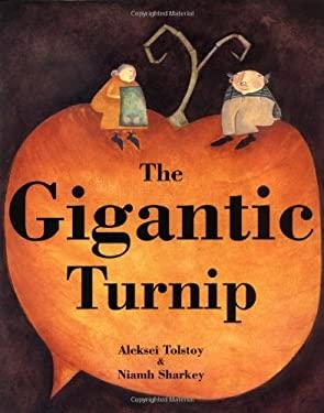 The Gigantic Turnip 9781902283128