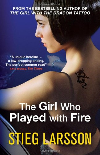 The Girl Who Played with Fire 9781906694180