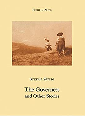 The Governess and Other Stories 9781906548353