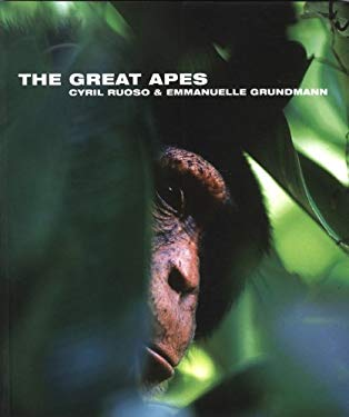 The Great Apes 9781901268317