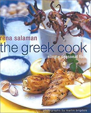 The Greek Cook: Simple Seasonal Food