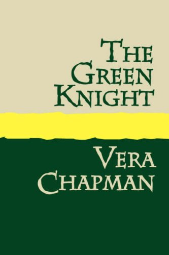 The Green Knight Large Print