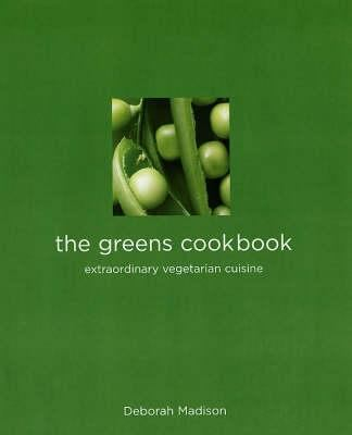 The Greens Cookbook 9781904943648